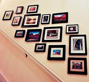 壁 写真 イメージ