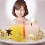 クリスマスにキャンドルを灯す意味は?素敵な飾り方とアレンジ方法!