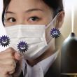 インフルエンザ 加湿器