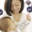 インフルエンザ 予防接種 赤ちゃん