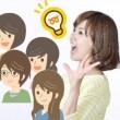 入学式 髪型 ママ