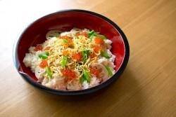 桜えび ちらし寿司