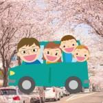 伊豆高原の桜の里の開花情報は?渋滞を楽しんで観光できるルートは?