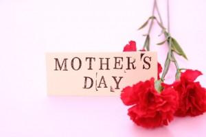 母の日 メッセージ