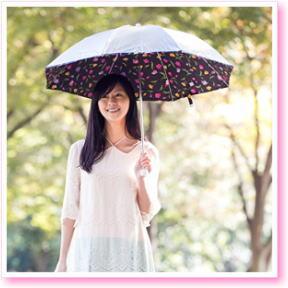 母の日 プレゼント 大人気 日傘