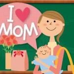 母の日のプレゼントは花か花以外でアイデア勝負?子と母と意識が違う!