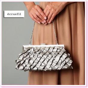 結婚式のレンタル バッグ