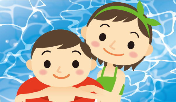 夏休み 幼稚園児 習い事
