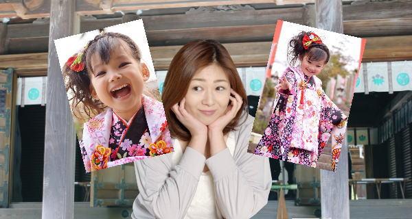 髪型 : 七五三髪型作り方 : thousand-happy.jp