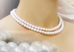 ネックレス 真珠
