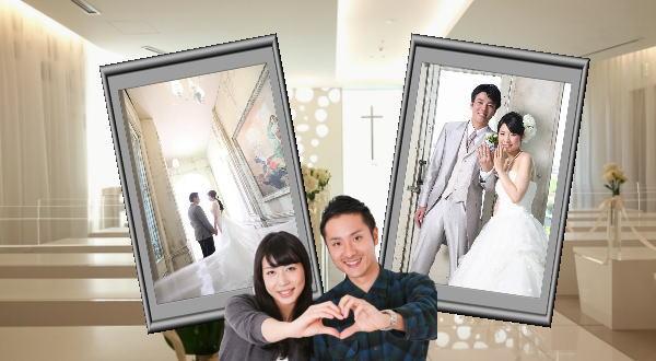 写真だけの結婚式 福岡