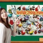 クリスマスの飾り付けは手作りで部屋を装飾!簡単な折り紙オーナメントは?