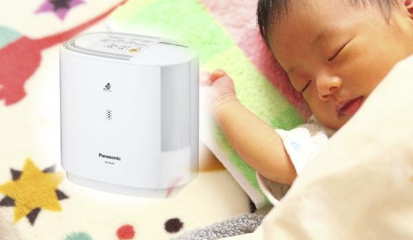 加湿器 赤ちゃん