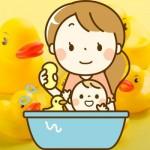 赤ちゃんが風邪の時お風呂は熱があっても入れる?子供の入り方コツ