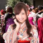 卒業式で袴の髪型は自分で選ぶ!ロング、ミディアム、ショート別で!