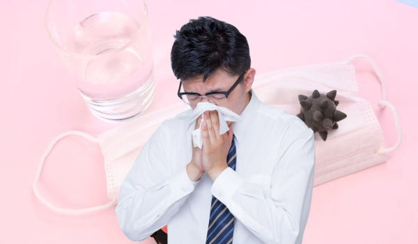 花粉症 鼻 薬 おすすめ TOP1