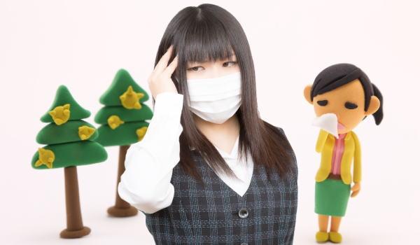 花粉症 鼻 薬 おすすめ TOP2