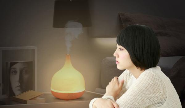 アロマ おすすめ 香り 体験記