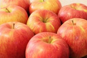 カゼとりんご