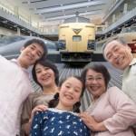 ゴールデンウィーク 2016 遊びに子供と行くなら京都の鉄道博物館!