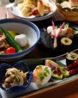 京野菜・地鶏 抹茶屋本舗