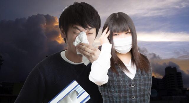 気象病の治療で対策と薬と予防はどうする?