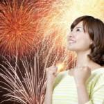 岐阜長良川の花火大会のスポットは!場所とバスか車どちらが良い?