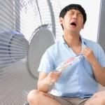 汗かきを治すには?食べ物と漢方から多汗症を克服しよう!