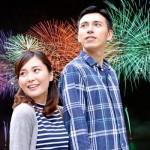 諏訪湖花火大会2016はチケットは必要か!有料席とどうやって帰る?