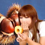 秋の味覚!芋と栗の健康効果は?簡単で美味しいヘルシーなレシピも