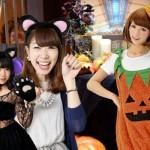 ハロウィンで渋谷のイベントと女子会できる人気10店をランキング!