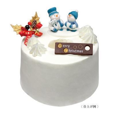 ケーキ キット 1