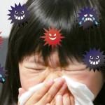インフルエンザの解熱後の登校や出勤どうしてる?咳や頭痛あり検査?