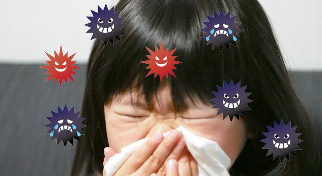 インフルエンザ 解熱後