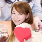 クリスマスケーキは手作りで人気で簡単なチョコで彼氏と一緒に!