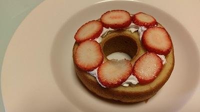 ポッキーケーキのレシピ3