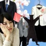 卒園式のスーツでコサージュなしか必要か?黒や紺の入学式着まわし!