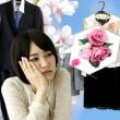 「卒園式 入学式 スーツ コサージュ