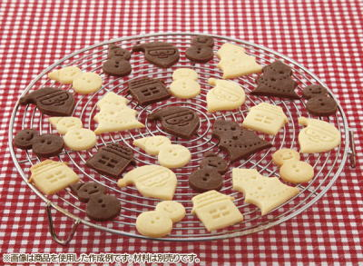 クッキー型 クリスマス