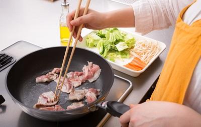 豚肉 野菜炒め