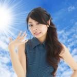 夏の汗かき対策は?良い汗と悪い汗には生活習慣にも気を付けて!