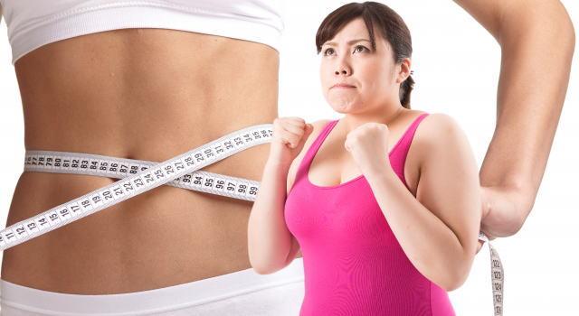 お腹の脂肪の落とし方 女性