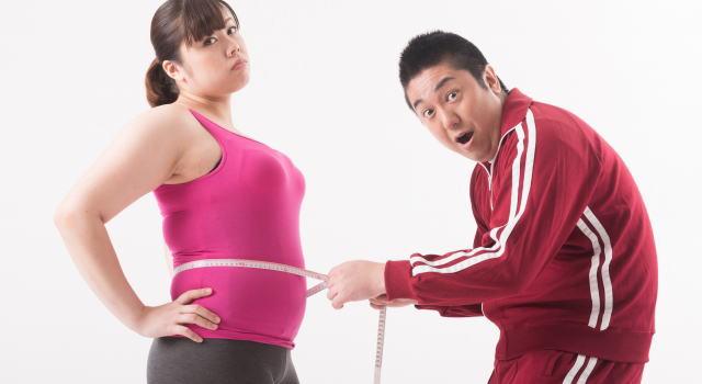 お腹の脂肪の落とし方 ポッコリお腹 年齢